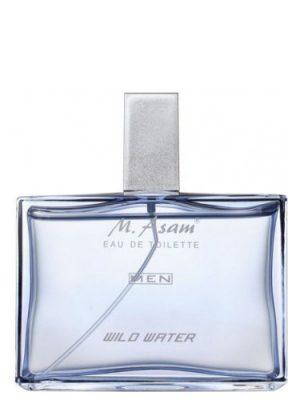 M. Asam Men Wild Water M. Asam для мужчин