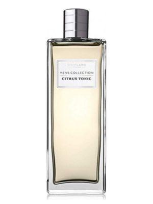 Oriflame Men's Collection Citrus Tonic Oriflame для мужчин