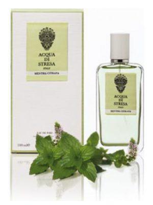 Acqua di Stresa Mentha Citrata Acqua di Stresa для мужчин и женщин