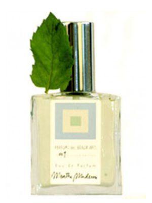 DSH Perfumes Menthe Moderne DSH Perfumes для женщин