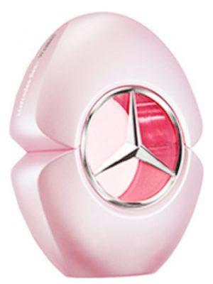 Mercedes-Benz Mercedes-Benz Woman Eau de Toilette Mercedes-Benz для женщин