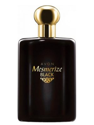 Avon Mesmerize Black for Him Avon для мужчин