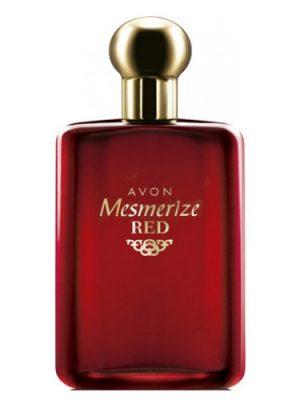 Avon Mesmerize Red for Him Avon для мужчин