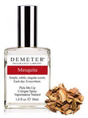Demeter Fragrance Mesquite Demeter Fragrance для мужчин и женщин