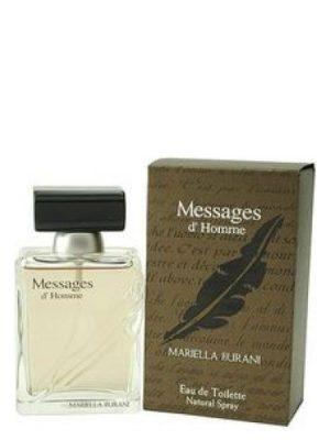 Mariella Burani Messages d'Homme Mariella Burani для мужчин