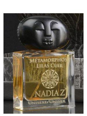 Nadia Z Metamorphose Lilas Cuir Nadia Z для мужчин и женщин