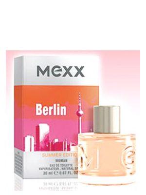 Mexx Mexx Berlin Summer Edition for Women Mexx для женщин