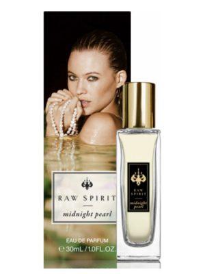Raw Spirit Fragrances Midnight Pearl Raw Spirit Fragrances для мужчин и женщин