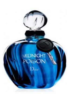 Christian Dior Midnight Poison Extrait de Parfum Christian Dior для женщин