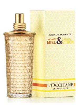 L'Occitane en Provence Miel & Citron (Honey & Lemon) L'Occitane en Provence для женщин