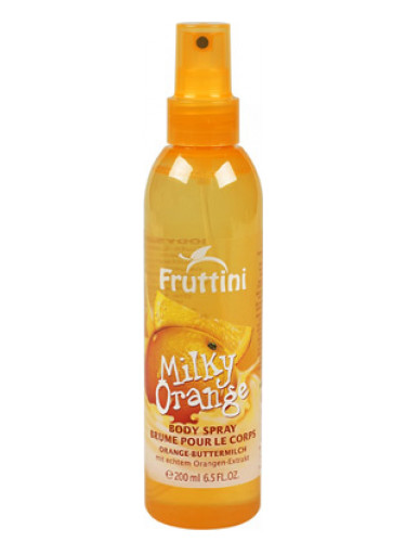 Fruttini Milky Orange Fruttini для женщин