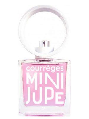 Courreges Mini Jupe Courreges для женщин