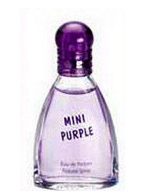 Ulric de Varens Mini Purple Ulric de Varens для женщин