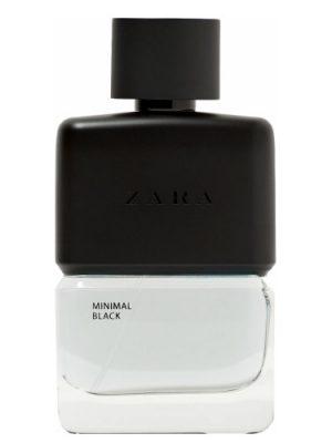 Zara Minimal Black Zara для мужчин