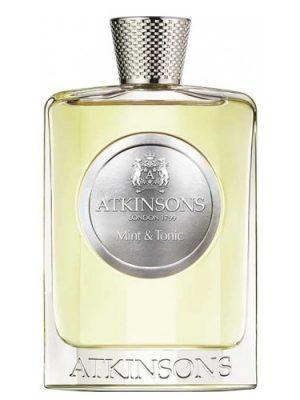 Atkinsons Mint & Tonic Atkinsons для мужчин и женщин