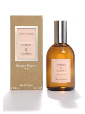 Accord Parfait Mirabelle & Gardenia Accord Parfait для женщин