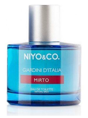 NIYO&CO Mirto NIYO&CO для женщин