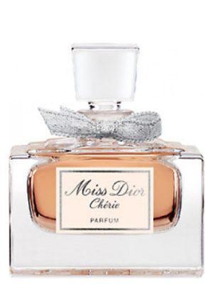 Christian Dior Miss Dior Cherie Extrait de Parfum Christian Dior для женщин