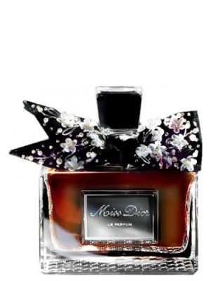 Christian Dior Miss Dior Le Parfum Edition d'Exception Christian Dior для женщин