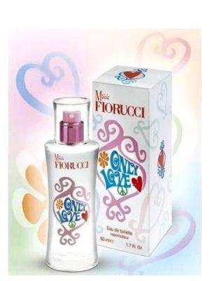 Fiorucci Miss Fiorucci Only Love Fiorucci для женщин