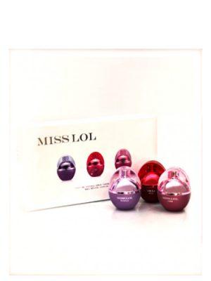 Arabian Oud Miss Lol Pink Arabian Oud для женщин