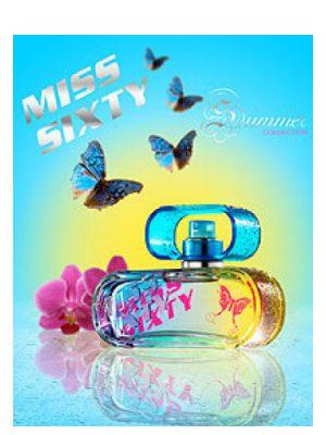 Miss Sixty Miss Sixty Summer Collection 2008 Miss Sixty для женщин