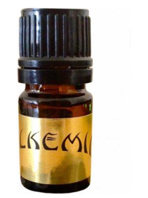 Alkemia Perfumes Mist Becoming Rain Alkemia Perfumes для мужчин и женщин
