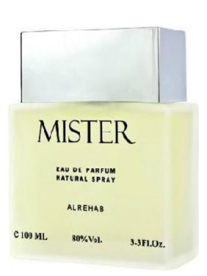 Al-Rehab Mister Al-Rehab для мужчин