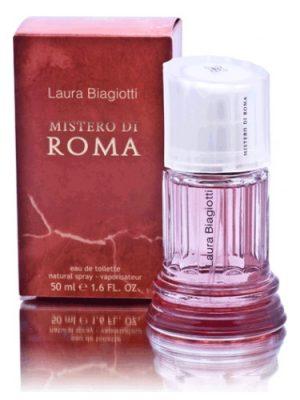 Laura Biagiotti Mistero di Roma Donna Laura Biagiotti для женщин