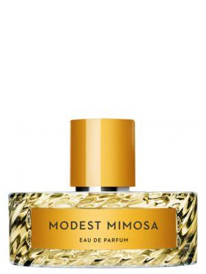 Vilhelm Parfumerie Modest Mimosa Vilhelm Parfumerie для мужчин и женщин