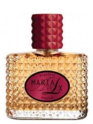 MariaLux Mogadess MariaLux для мужчин и женщин