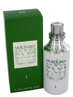 Molinard Molinard Homme I Molinard для мужчин