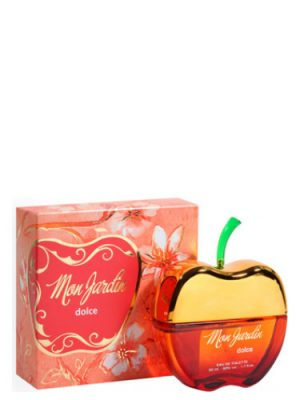 Apple Parfums Mon Jardin Dolce Apple Parfums для женщин