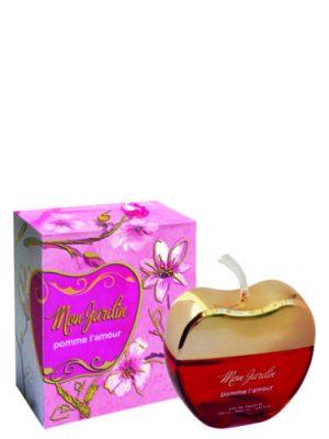 Apple Parfums Mon Jardin Pomme L'amour Apple Parfums для женщин