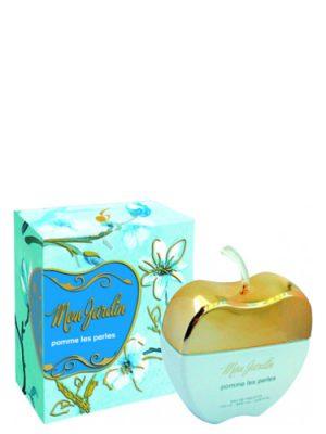 Apple Parfums Mon Jardin Pomme Les Perles Apple Parfums для женщин