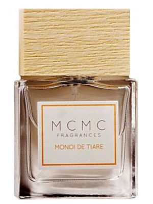 MCMC Fragrances Monoi de Tiare MCMC Fragrances для мужчин и женщин