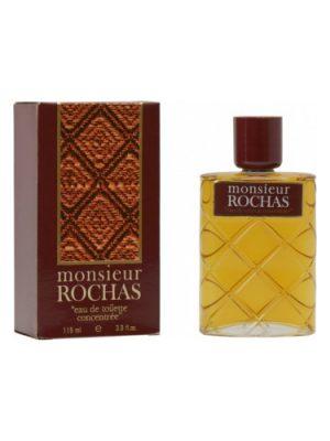 Rochas Monsieur Rochas Eau de Toilette Concentree Rochas для мужчин