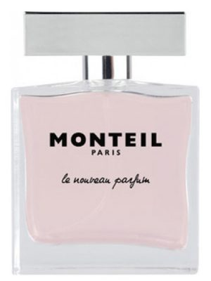 Germaine Monteil Monteil Le Nouveau Parfum Germaine Monteil для женщин