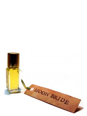 Scent by the Sea Moon Bride Perfume Oil Scent by the Sea для женщин