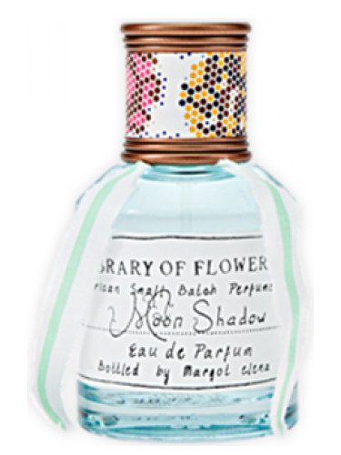 Library of Flowers Moon Shadow Library of Flowers для женщин