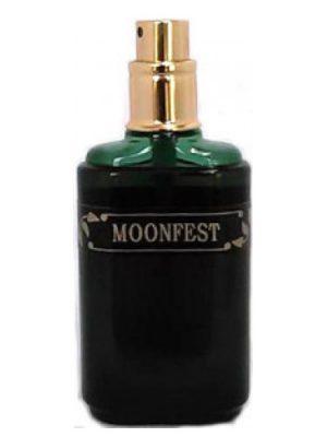 Meshaz Natural Perfumes Moonfest Meshaz Natural Perfumes для мужчин и женщин
