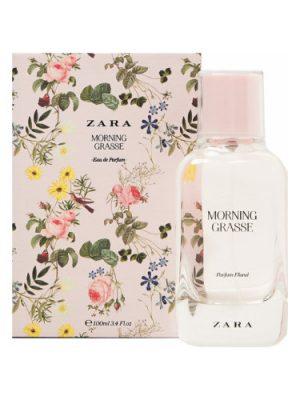 Zara Morning Grasse Zara для женщин
