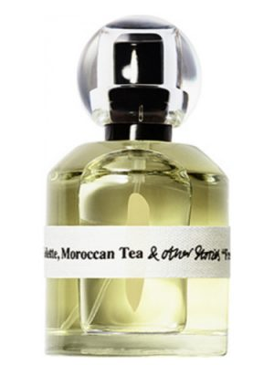 And Other Stories Moroccan Tea And Other Stories для мужчин и женщин