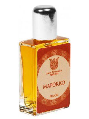 Anna Zworykina Perfumes Morocco Марокко Anna Zworykina Perfumes для мужчин и женщин