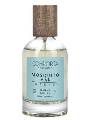 Comporta Perfumes Mosquito Man Intense Comporta Perfumes для мужчин