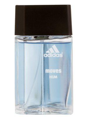 Adidas Moves Adidas для мужчин