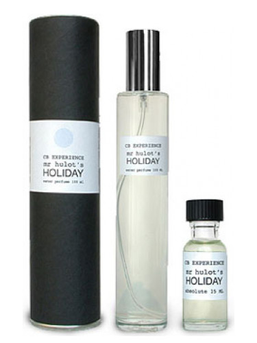 CB I Hate Perfume Mr Hulot's Holiday CB I Hate Perfume для мужчин и женщин