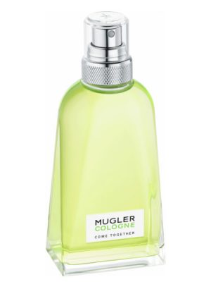 Mugler Mugler Cologne Come Together Mugler для мужчин и женщин