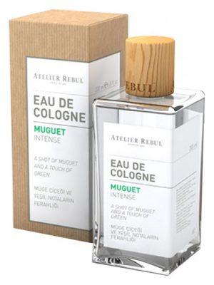 Atelier Rebul Muguet Atelier Rebul для мужчин и женщин