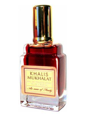 Khalis Mukhalat an Aura of Purity Khalis для женщин